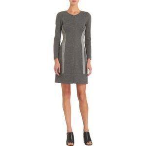 Theory NWT long sleeve dress
